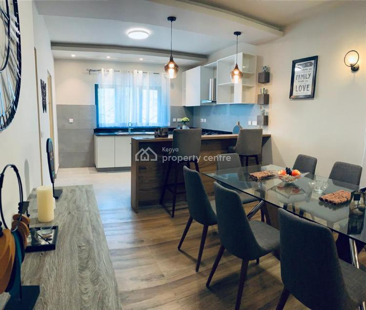 Huge & Executive 3 Bedrooms +dsq  in Kileleshwa, Mandera Road, Kileleshwa, Nairobi, Apartment for Sale