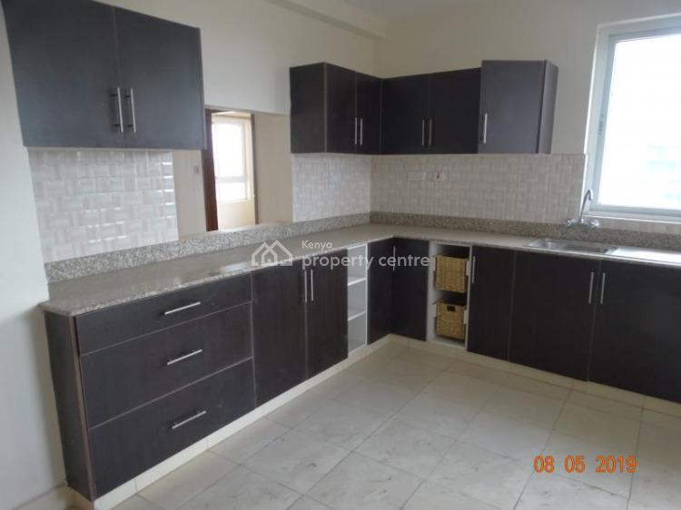 Big Iconic 4 Bedroom Apartment in Kilimani Near Yaya, Kilimani Estate, Kilimani, Nairobi, Apartment for Rent
