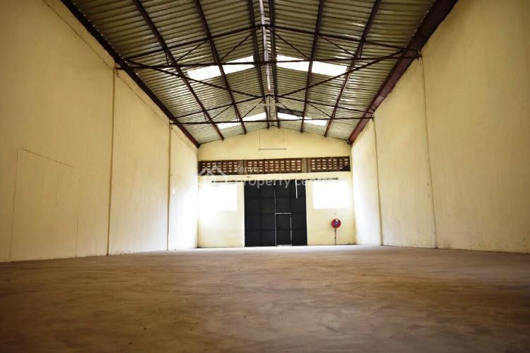 Industrial Area Prime Godown Space, Likoni Road, Industrial Area, Embakasi, Nairobi, Warehouse for Rent
