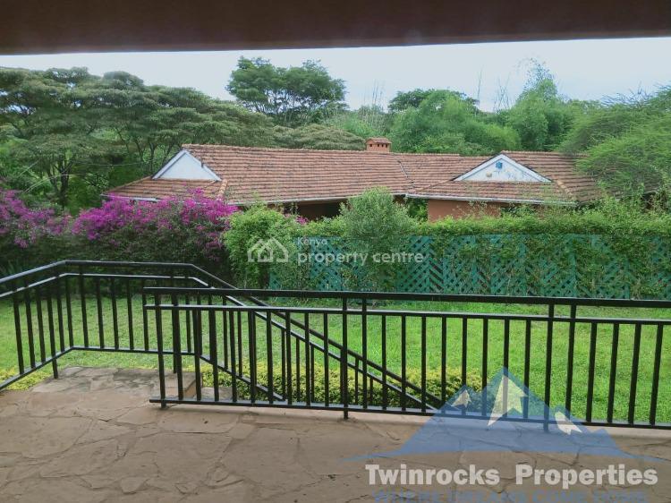Beautiful 4 Bedroom Bungalow in  Karen, Karen, Nairobi, House for Rent
