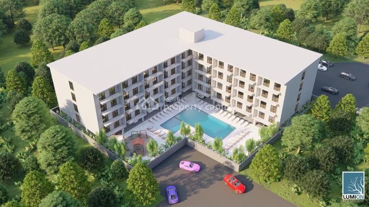 One Bedroom Off Plan Apartment, Links Road Nyali, Nyali, Mombasa, Apartment for Sale