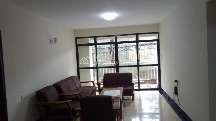 Simple &classic 3 Bedrooms Apartment  on Wood Avenue., Wood Avenue, Kilimani, Nairobi, Apartment for Sale