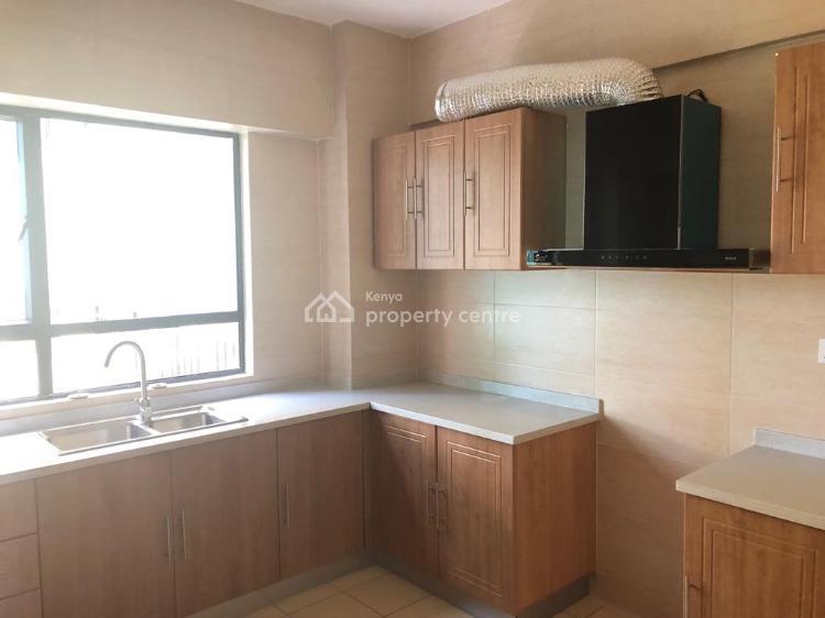 Ready Elegant 3 Bedroom Apartment  in Hurligham, Rose Avenue, Kilimani, Nairobi, Apartment for Sale