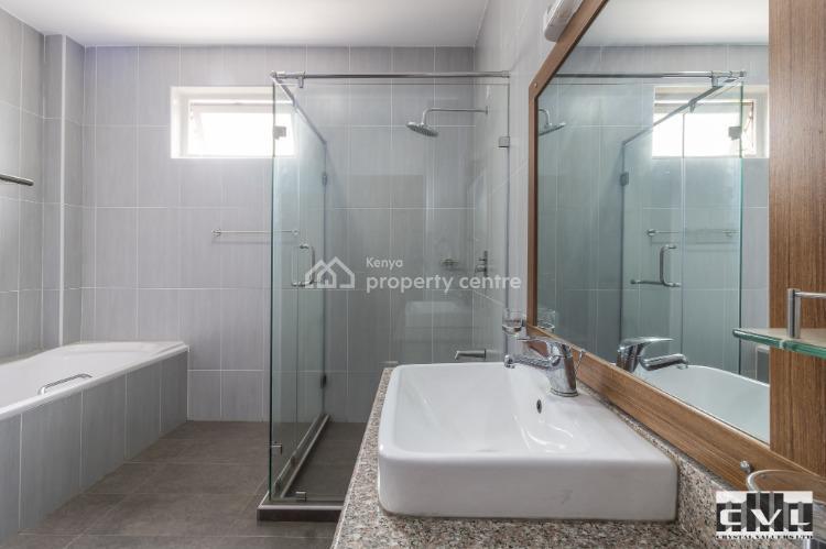 Executive 3 Bedroom with Dsq Apartment in Kilimani Near Yaya, Arwings Kodhek, Kilimani, Nairobi, Apartment for Sale