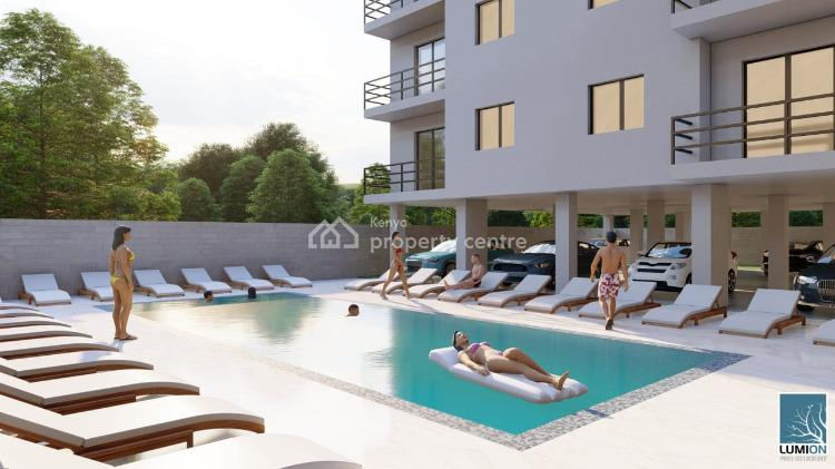 3br Apartment  in Nyali . As38, Nyali, Mombasa, Apartment for Sale