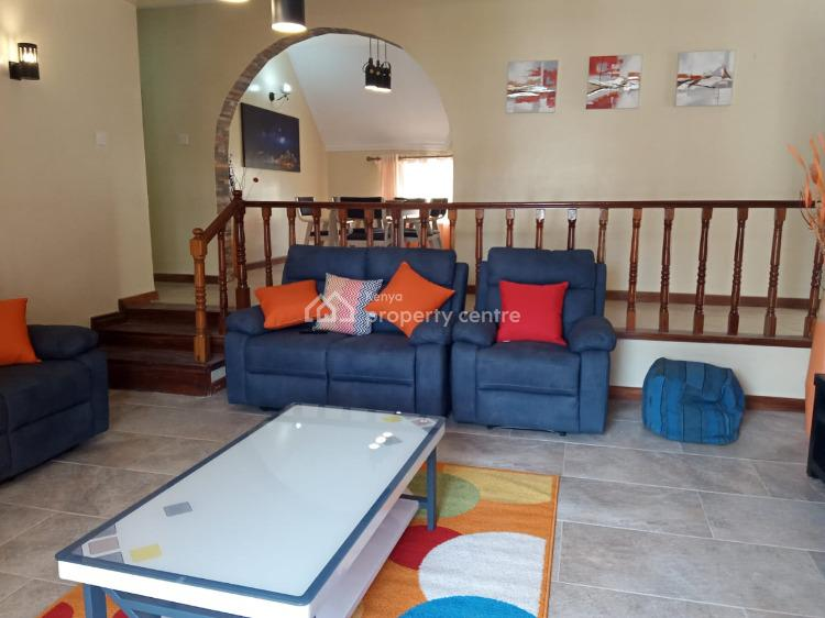Luxury and Tasteful Furnished Unit!, Valley Arcade, Lavington, Nairobi, Apartment for Rent