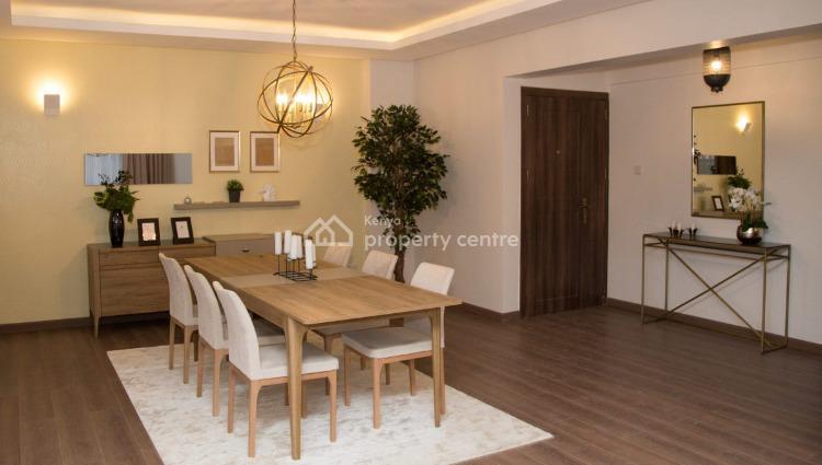 Prime 3 Bedroom Apartments for Kilimani, Along Argwings Kodhek, Rose Ave, Kilimani, Nairobi, Apartment for Sale