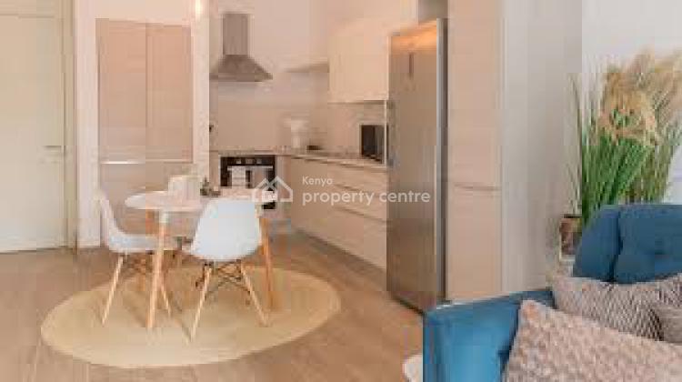 Well Lit 2 Bedroom Apartments En-suite Off Waiyaki Way, Westlands, Nairobi, Apartment for Rent