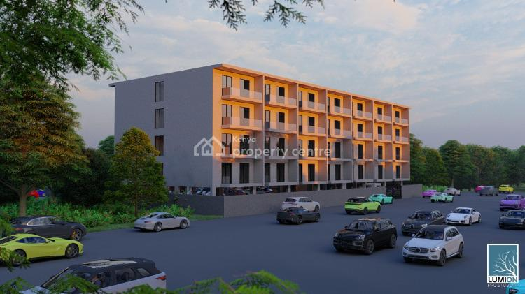 1br Apartment in Nyali As39, Nyali, Mombasa, House for Sale