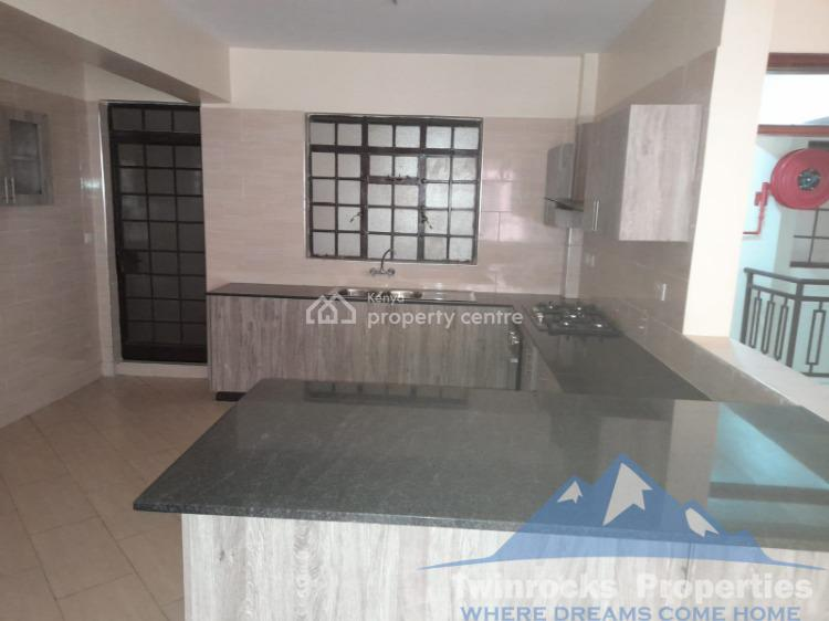 Newly Built 3 Bedroom Apartments Along Waiyaki Way, Mountain View, Nairobi, Apartment for Rent