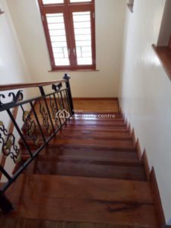 Captivating 4 Bedroom Villa  in Migaa Golf Estate, Kiambu Road, Kiambu Road, Riabai, Kiambu, House for Sale