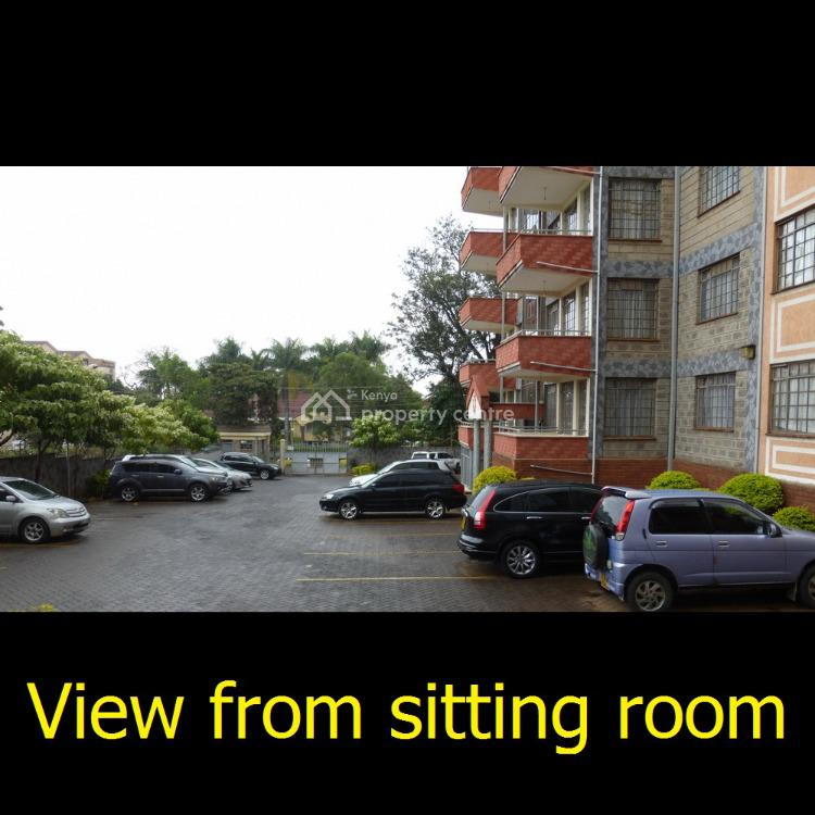 3 Bedroom Apartment in Kilimani, Woodlands Road, Kilimani, Nairobi, Apartment for Sale