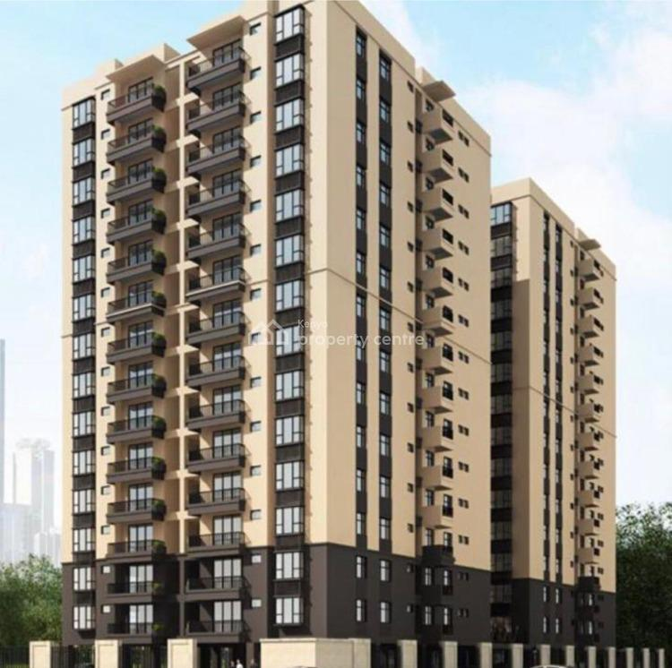 2,3 and 4 Bedroom Apartment with Excellent Facilities, 2nd Parklands, Parklands, Nairobi, Apartment for Sale