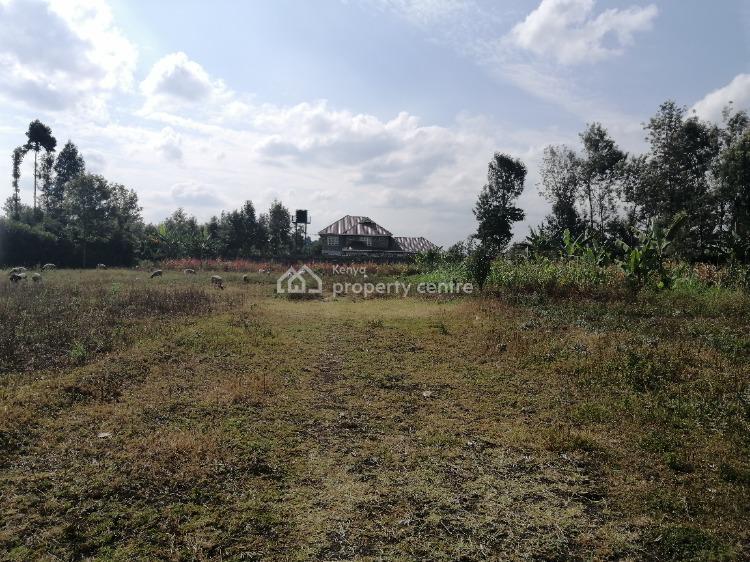 100 X 100 Plots  in Matasia Ngong, Matasia, Ngong, Kajiado, Mixed-use Land for Sale