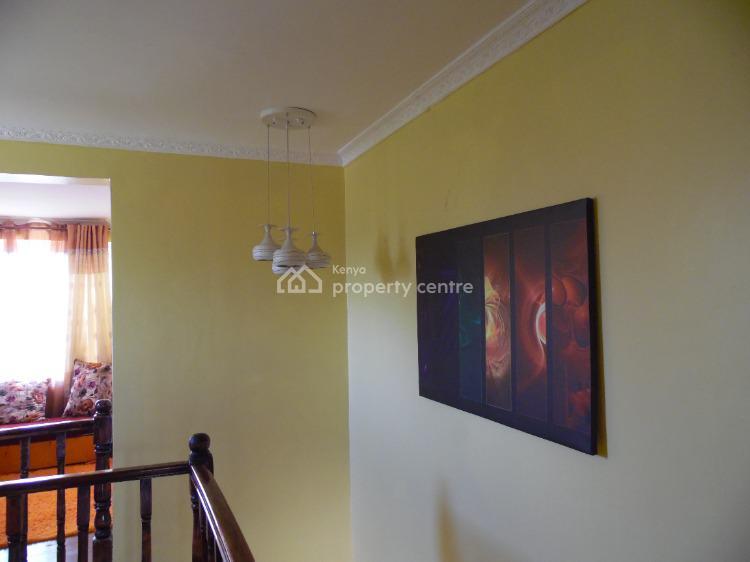 Spacious and Well Done Beautiful Unit!, Thindigua, Githiga (githunguri), Kiambu, Apartment for Sale