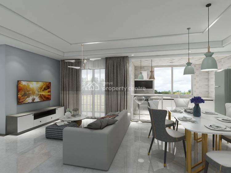Luxury 3 Bedroom Flats with Excellent Amenities!, Othaya Raod, Kileleshwa, Nairobi, Apartment for Sale