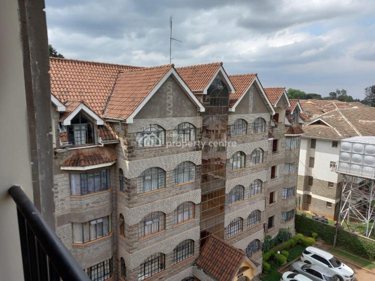 2 Bedroom Spacious Duplex!, Hatheru Road, Lavington, Nairobi, Apartment for Rent