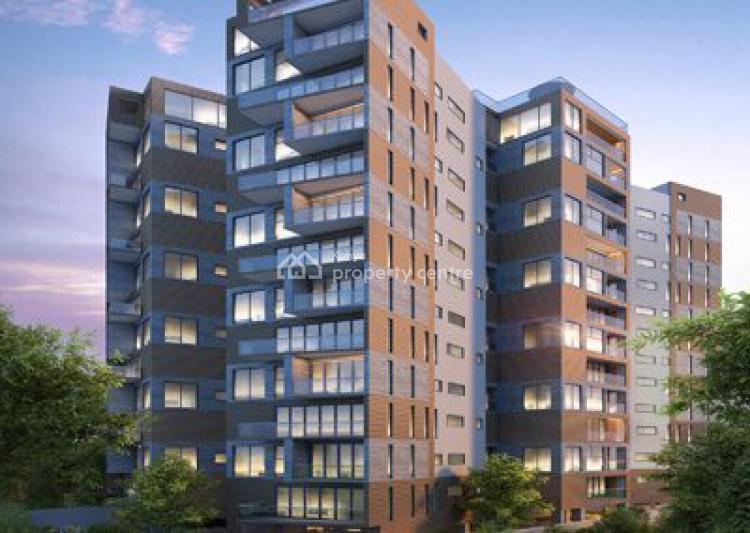 Gitanga Duplexes!, Gitanga Road, Lavington, Nairobi, Apartment for Sale