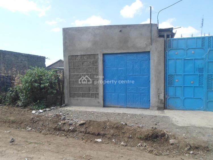 Plot with 30000 Kshs Monthly Income., Kayole, Viwandani (naivasha), Nakuru, Commercial Property for Sale