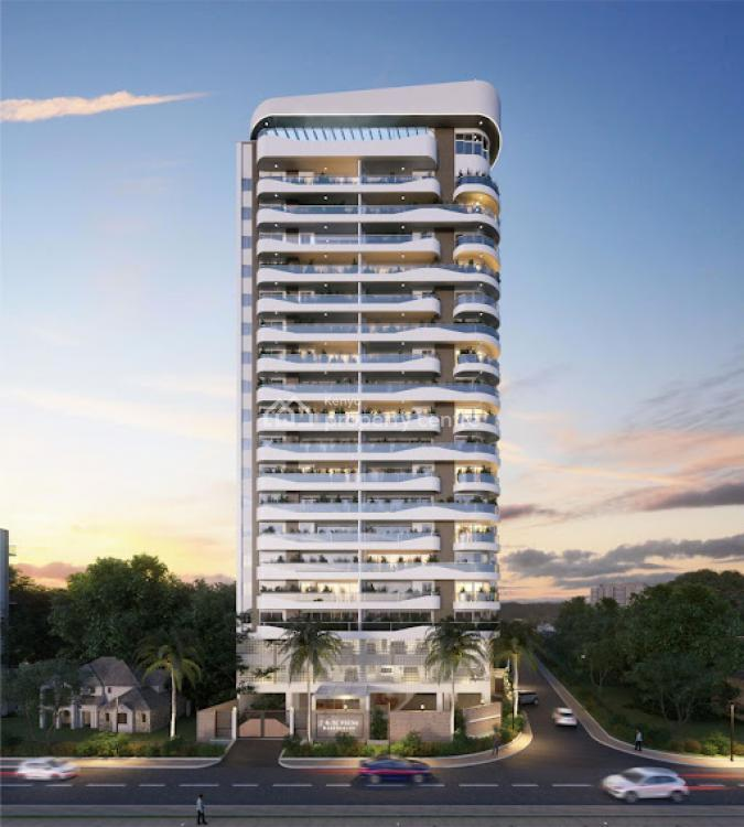 4 Bedroom Towering Duplexes in a Superb Location, General Mathenge, Westlands, Nairobi, Apartment for Sale