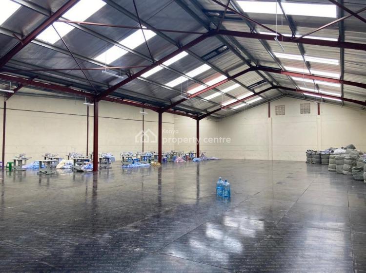 Premium New Modern Facilitated Godowns, Icd Road, Embakasi, Nairobi, Warehouse for Rent