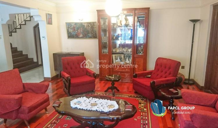 Kilimani, Riara Road, Townhouse, Riara Road, Kilimani, Nairobi, Townhouse for Sale