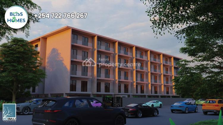 Pavilion Suites 1 Bedroom, Off Links Road, Nyali, Mombasa, Apartment for Sale