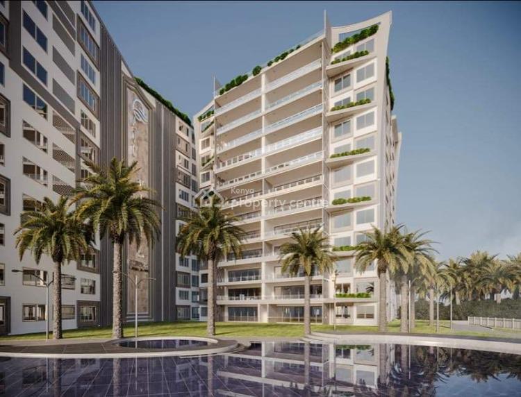 Aqua Vista Residences 2,3,4 & 5 Bedroom Sea Facing Apartments, Old Nyali, Nyali, Mombasa, Apartment for Sale