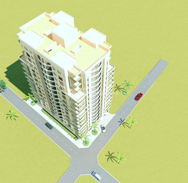 Lulu 3 Bedroom Apartments, Tom Mboya Road, Tudor, Mombasa, Apartment for Sale