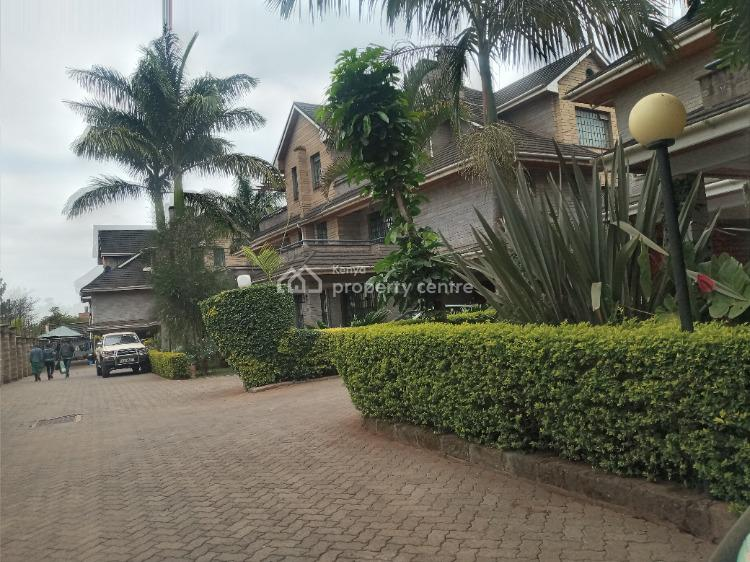 5 Bedroom Town House in Lavington, Lavington, Nairobi, Townhouse for Rent