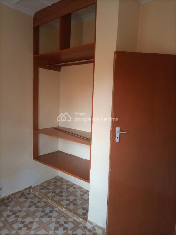 5 Bedroom Bungalow, Rainbow Ruiru St Peters Catholic Church, Ruiru, Kiambu, Terraced Bungalow for Rent
