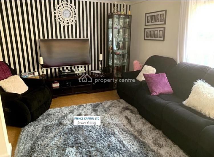 Beautiful 3 Bedroom Maisonette with Dsq, Gateway Mall, Syokimau/mulolongo, Machakos, Detached Duplex for Sale