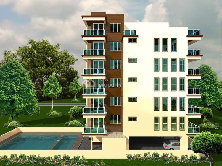 Remiz 4 Bedroom Apartment with Only 11 Units, Behind Citymall, Nyali, Mombasa, Apartment for Sale