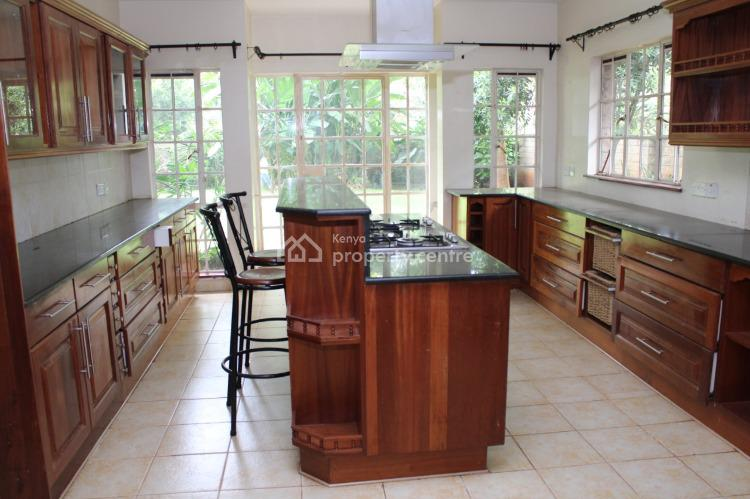 Spacious 5 Bedroom All Ensuite Townhouse in a Gated Community, Rosslyn Road,rosslyn Estate, Limuru Central, Kiambu, House for Sale
