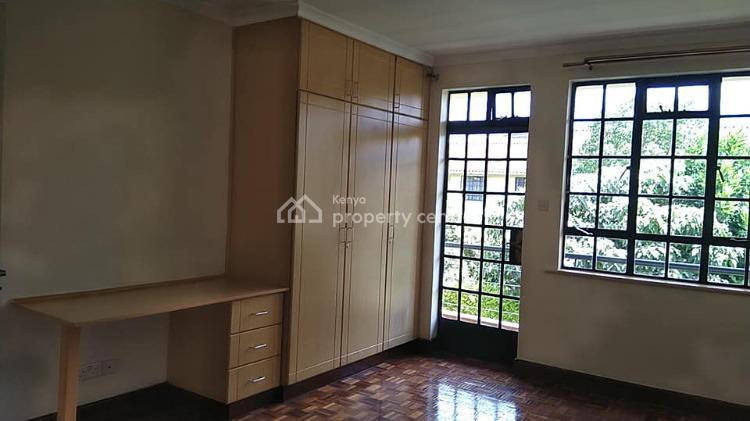 4 Bedroom Townhouse Plus Dsq, Waterfront Estate, Loresho, Westlands, Nairobi, House for Rent