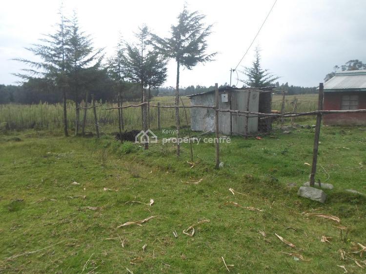 0.5 Acre in Engineer Nyandarua County., Engineer, Nyandarua, Land for Sale