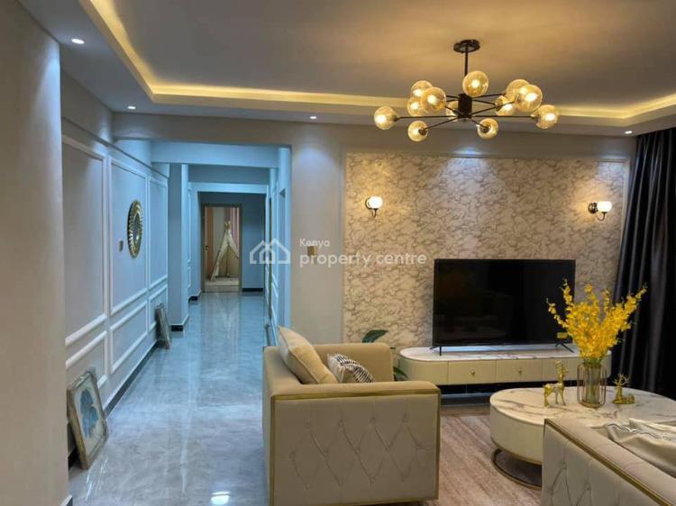 Luxurious 3 Bedroom Apartment, Othaya Road, Kileleshwa, Nairobi, Apartment for Sale