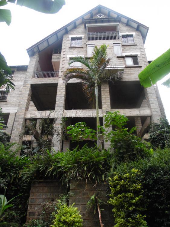 One of a Kind Villa!, Kabaserian Road, Lavington, Nairobi, House for Rent