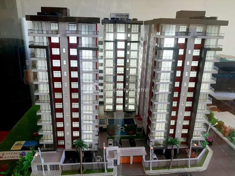 Third Avenue 1,2 & 4 Bedroom Apartment, Behind Citymall, Nyali, Mombasa, Apartment for Sale