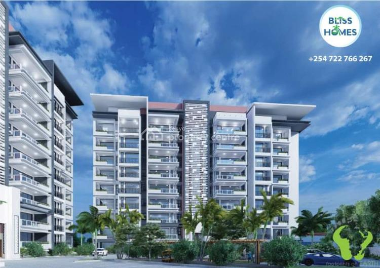 Footprints on Earth 3,4& Penthouse Apartment with Sea View, Nyali Voyager, Nyali, Mombasa, Apartment for Sale