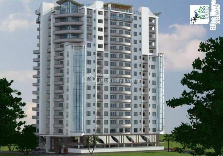 Pearl 2 & 3 Bedroom Apartment, Manyimbo Road, Tudor, Mombasa, Apartment for Sale