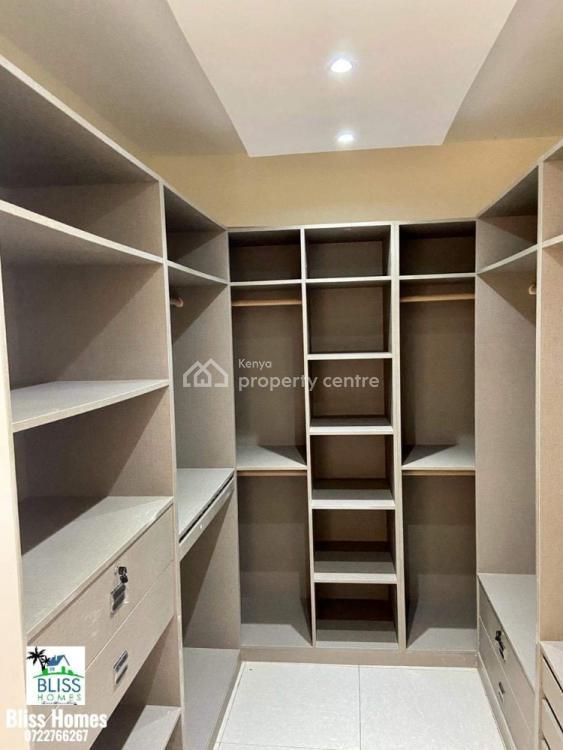 Majestic Sea View 3 Bedroom Apartment, Tom Mboya, Tudor, Mombasa, Apartment for Sale