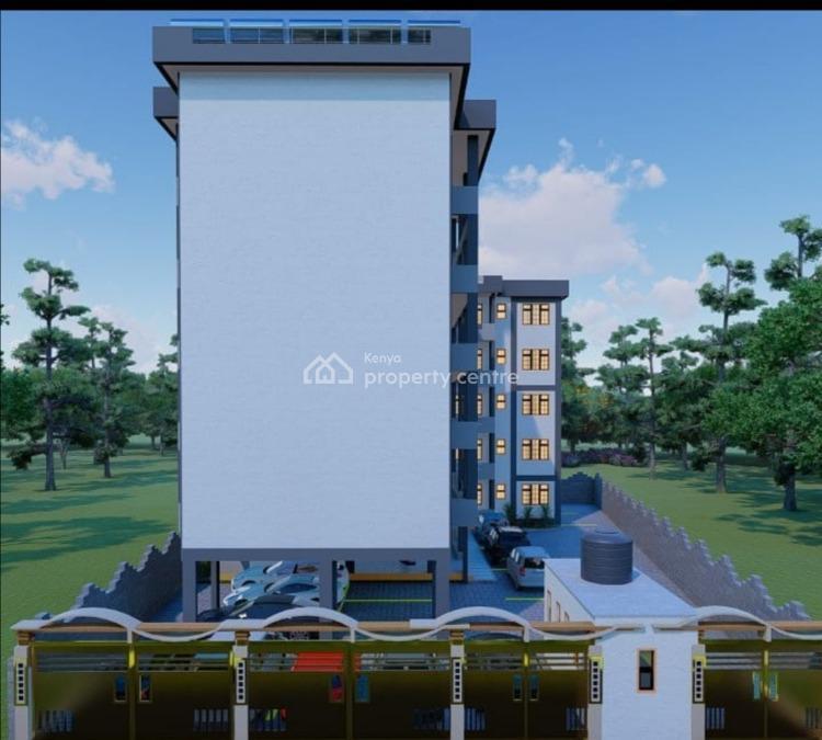 Luxury 3 and 2 Bedroom Appartment, Riara Road, Ruiru, Kiambu, Apartment for Sale