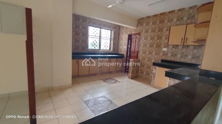 Cute 3 Bedroom Apartment in Nyali, Links Road, Nyali, Mombasa, Apartment for Rent