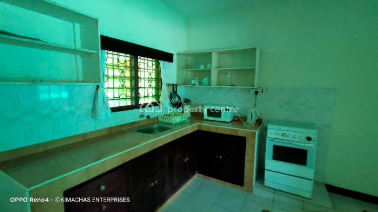 2 Bedroom Fully Furnished Apartment in Nyali, Links Road Nyali, Nyali, Mombasa, Apartment for Rent