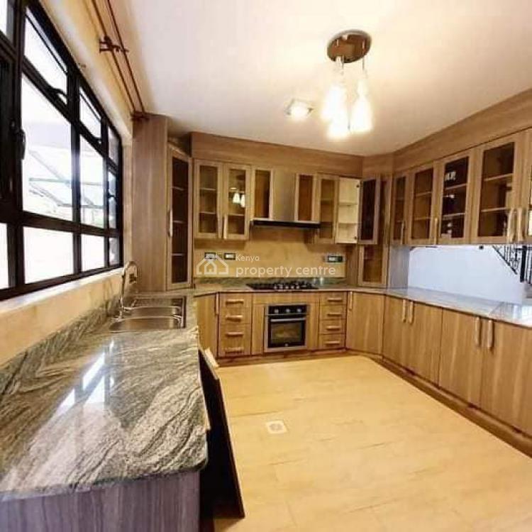 6 Luxury Bedroom Townhouse, Convent Drive, Lavington, Nairobi, House for Sale