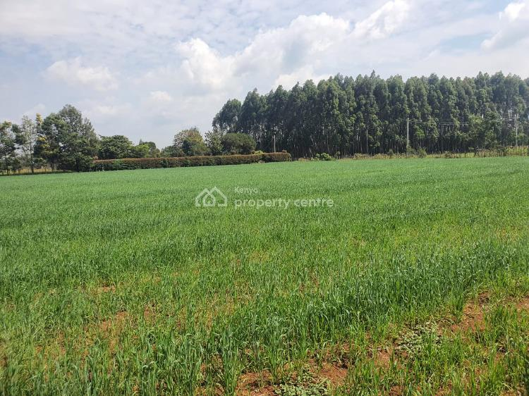 5 Acres of Land, Kapseret Area Near Eldoret International Airport, Langas, Uasin Gishu, Mixed-use Land for Sale