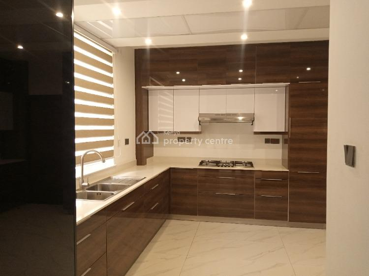 Luxury 4 Bedrooms Townhouse All Ensuite, Spring Valley Road, Spring Valley, Nairobi, Townhouse for Sale