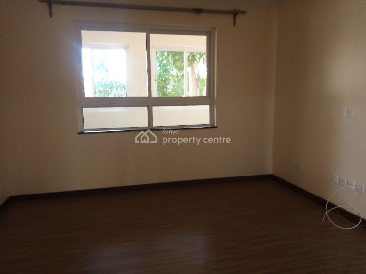 Luxurious Unfurnished Three Bedroom Apartment, Westlands Road, Westlands, Nairobi, Apartment for Rent