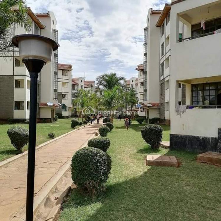 New 1-2-3 Br Apartment Along Mombasa Road, Mombasa Road,mlolongo, Athi River, Machakos, Apartment for Rent